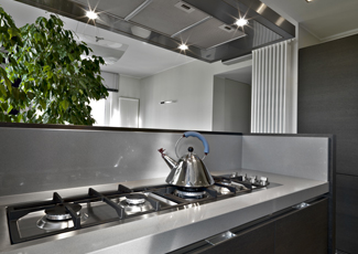 Stainless Steel Kitchens Ponte Vedra, FL