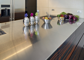 Stainless Steel Kitchen Island Ponte Verde, FL